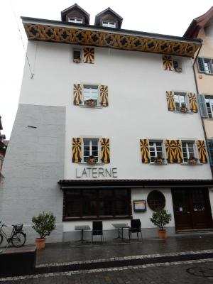 Aarau building