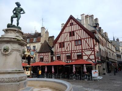 Dijon François Rude Square