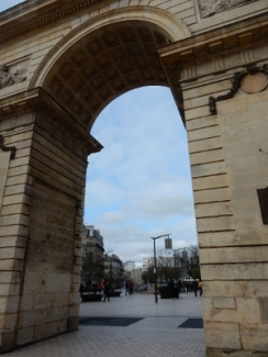 Dijon Porte Guillaume