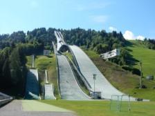 Garmisch-Patenkirchen ski jump