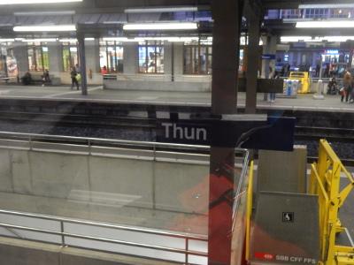11-Thun station