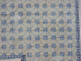 Portuguese tiles 3