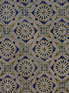 Portuguese tiles 6