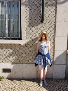 Portuguese tiles 7