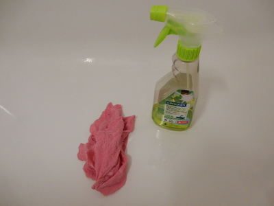 9-bathroom cleaner
