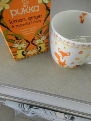 6-Pukka tea