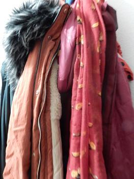9 coats