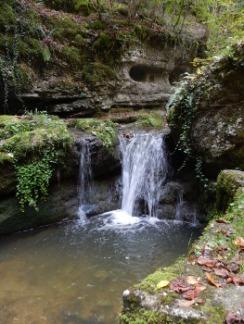 Verena gorge