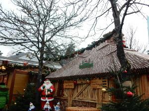 Baden-Baden Weihnachtsmarkt