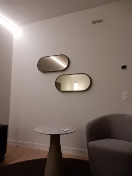 12 hotel room