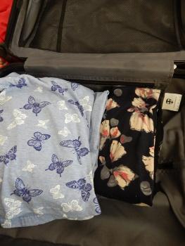 4 suitcase