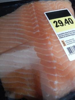 9 salmon