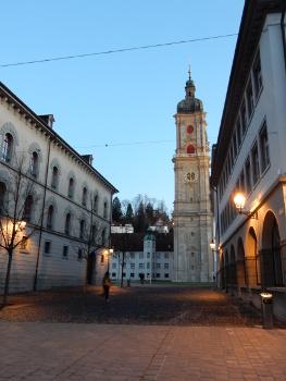 9 St Gallen